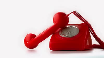 stock-footage-receiver-falling-onto-a-red-dial-phone-on-white-background-in-slow-motion footage.shutterstock.com